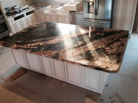Magma Granite Countertops magma granite countertop contemporary kitchen new york by elite importers