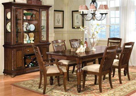 wood dining room furniture dining room small formal dining room table sets