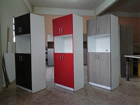 muebles para hornos mueble para horno de microondas estilo minimalista