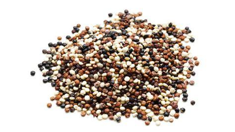 tri color quinoa yupik ca what you eat organic tri color mixed quinoa