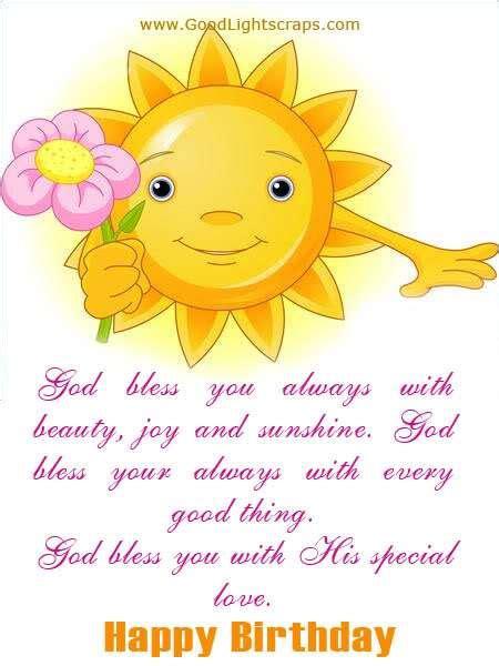 Happy Birthday Blessing Wishes Happy Birthday Greetings Words Best Birthday Wishes