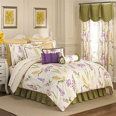 Bed Bath And Beyond Williamsburg by Willamsburg 174 Abigail Comforter Set Bed Bath Beyond