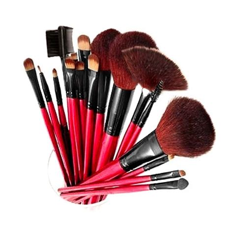 13 Best Make Up Brushes by E L F Cosmetics 12 Brush Set Rank Style