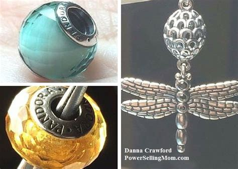 selling pandora charms and trollbeads on ebay consignment