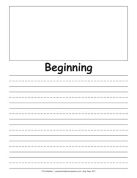 beginning middle end writing paper beginning middle end writing paper results for beginning