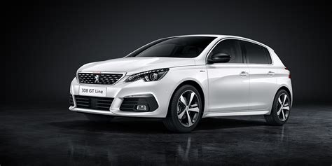 2017 peugeot 308 308 gti fully revealed in new images