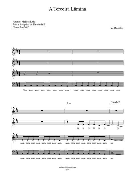 Donwload Da Musica A Terceira Lamina - Descargarmusica.me