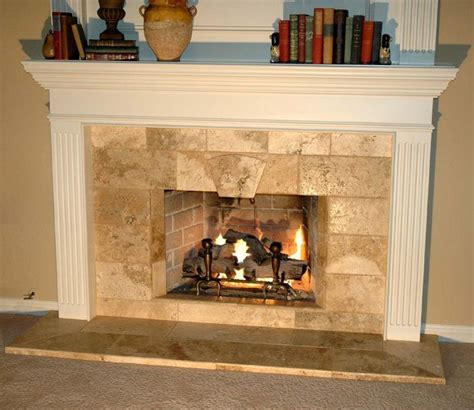Reface Fireplace With by Refacing Fireplace Ideas Gallery Of Renew Your Fireplace