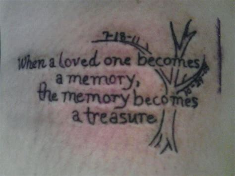 uncle tattoo designs memory for my an best friend