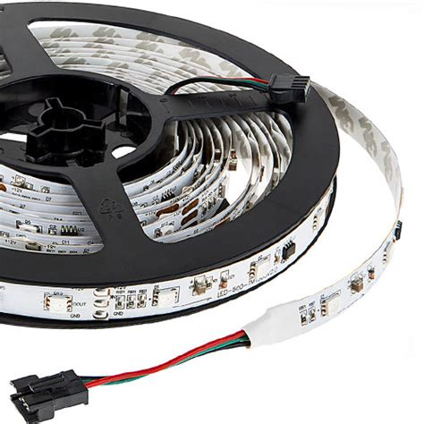 Programmable Led Light Strips Ucs1903 Ic Programmable Led Strips