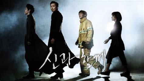 along with the gods eng webtoon quot along with the gods quot to be adapted into a drama