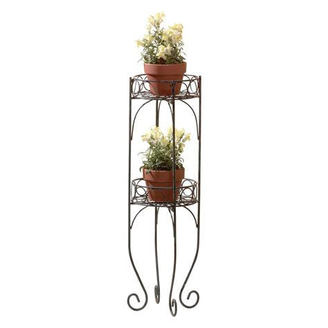 Planter Stands Wrought Iron by Wrought Iron Plant Stand Wholesale At Koehler Home Decor