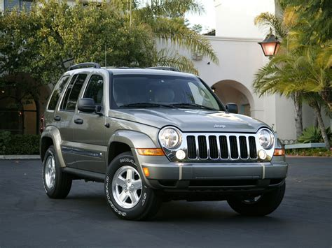 black jeep liberty 2005 jeep liberty 2005