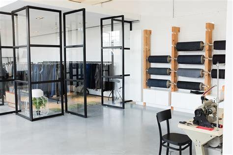 design lab and woodies denim lab denim showroom and jeans long john