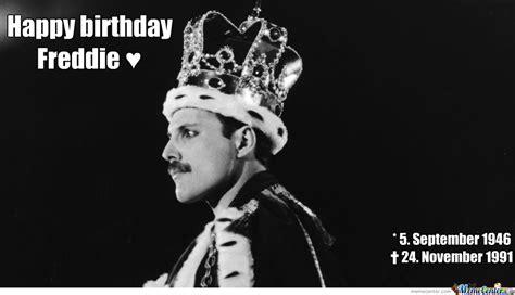 Meme Freddie Mercury - happy birthday to freddie mercury by darliinx3 meme center
