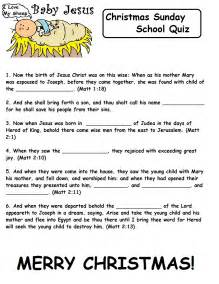 church house collection blog christmas quizzes for sunday