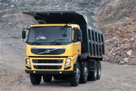 volvo trucks keen  building closer relations  customers