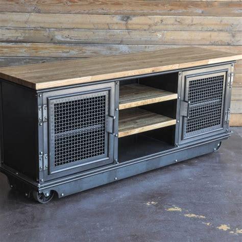 Center Island Kitchen Designs vintage industrial furniture