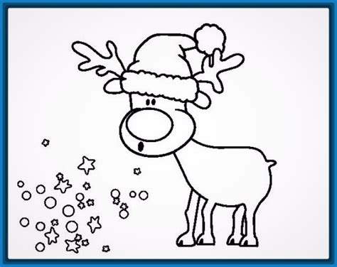 imagenes navideñas para dibujar a color imagenes para pintar infantiles para imprimir archivos