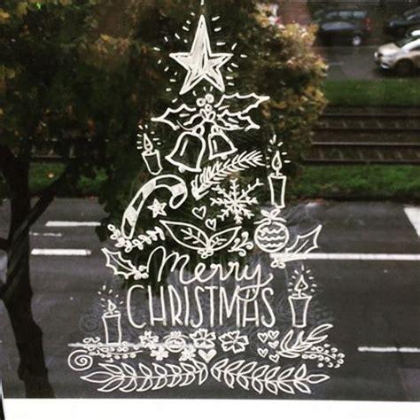 Fensterdeko Weihnachten Kreidemarker by Bildergebnis F 252 R Kreidestift Fenster X