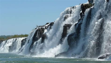 waterfalls in the world most largest waterfalls in the world 2017 top 10 list