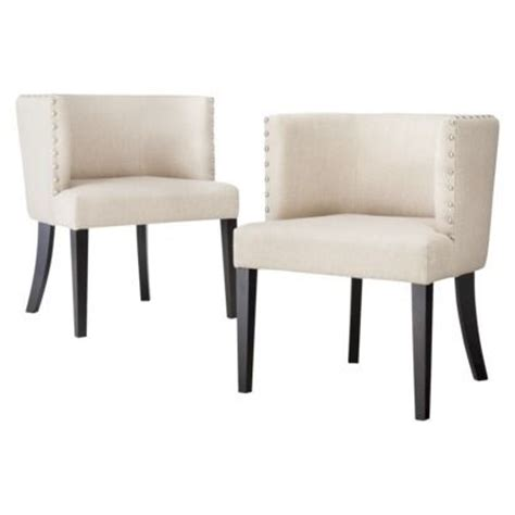 lola tub dining chair set of 2 and adrian s