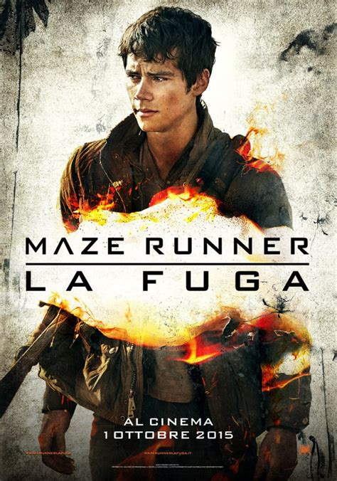 film completo maze runner la fuga maze runner la fuga cinema gamesurf it