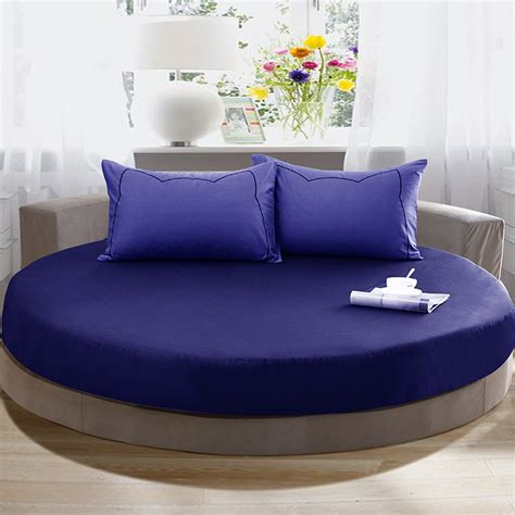 round bed sheets aliexpress com buy 200 200cm 220 220cm round bed