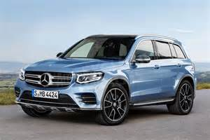 Crossover Mercedes New Mercedes Glb To Join The Brand S Crossover Range