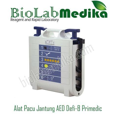 Baterai Alat Pacu Jantung jual alat pacu jantung aed defi b primedic biolab medika