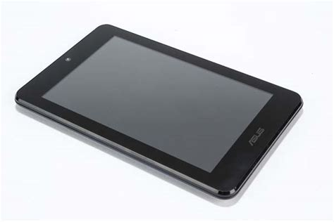 Tablet Asus Hd 7 asus memo pad hd 7 review android tablet