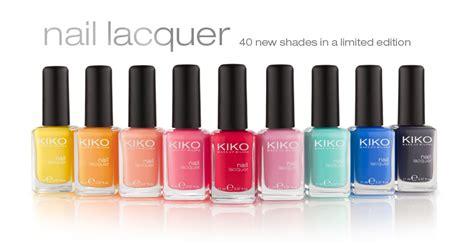 The Shop Nail Harga hey oneesan kiko cosmetics review