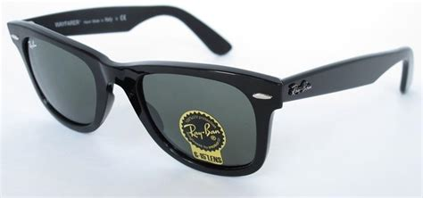 identify fake ray ban wayfarer sunglasses fashion wonderhowto