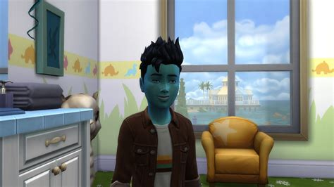 Jetee De Lit 492 by Legacy Paucheyth Page 17 Les Sims