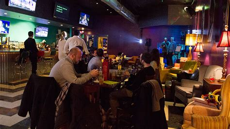 k house k house brings art and song to ithaca bar scene the ithacan