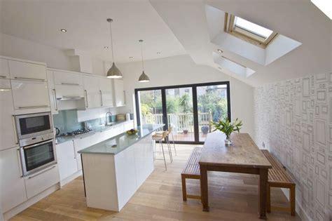 hidden kitchen family room extension design ideas google search family room extension ideas