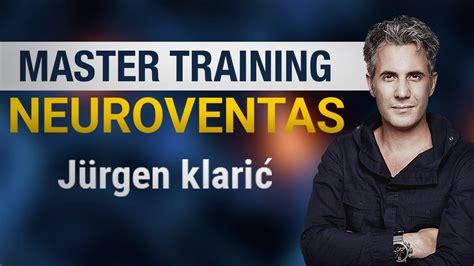 jurgen klaric youtube master training neuroventas j 252 rgen klarić youtube
