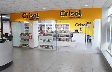 crisol libreria librer 237 as crisol abre su tienda n 250 mero 30 en per 250 per 250