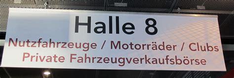 Motorrad Club Stuttgart by 2014 Retro Classics Stuttgart