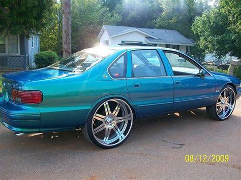 94 96 impala ss wheels the world s catalog of ideas