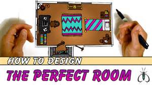 House Design Ideas And Plans how to design your room floor plan step by step animated