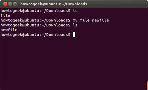tutorial ubuntu terminal how to manage files from the linux terminal 11 commands