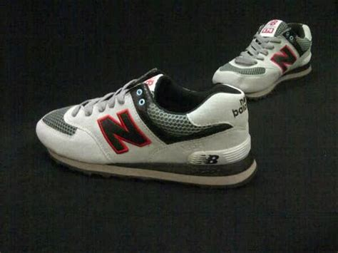 Sepatu Country Boots Black 02 new balance 574 white black