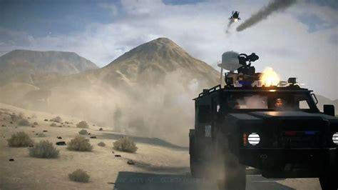 Battlefield Hardline battlefield hardline erster gameplay trailer mit