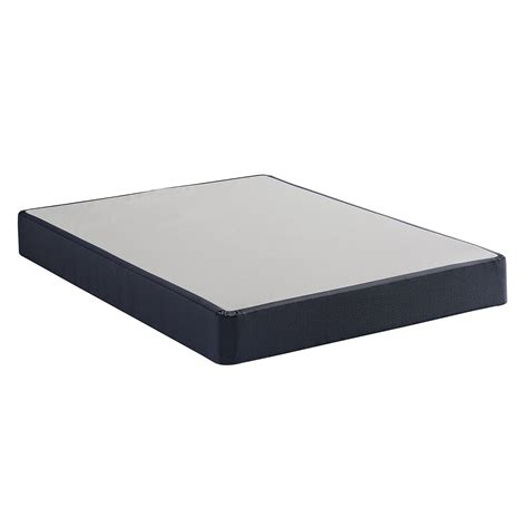 serta sleeper elite low profile box