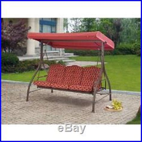 outdoor swings for adults with canopy patio swing with canopy outdoor yard and porch furniture