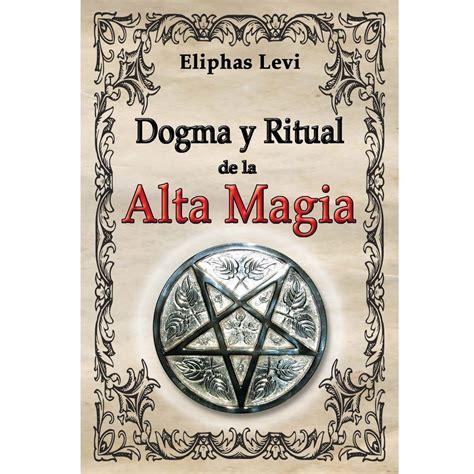 Dogma Y Ritual De La Alta Magia - Eliphas Levi - $ 630.00