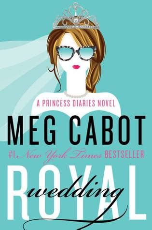 The Wedding A Novel royal wedding the princess diaries 11 by meg cabot