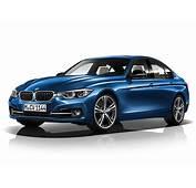 Carros Nuevos  BMW Precios Serie 3
