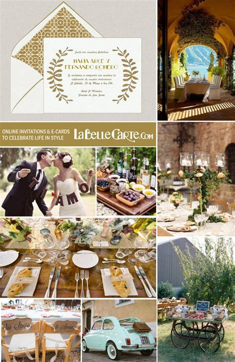 1000  ideas about Italian Wedding Themes on Pinterest